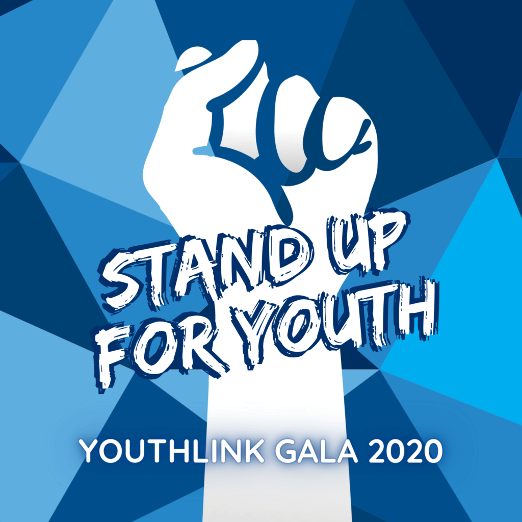 YouthLink Stand Up for Youth Gala